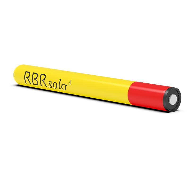 RBRsolo3 PAR
